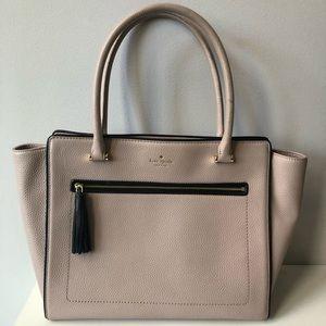 Authentic Kate Spade Blush Tote Bag